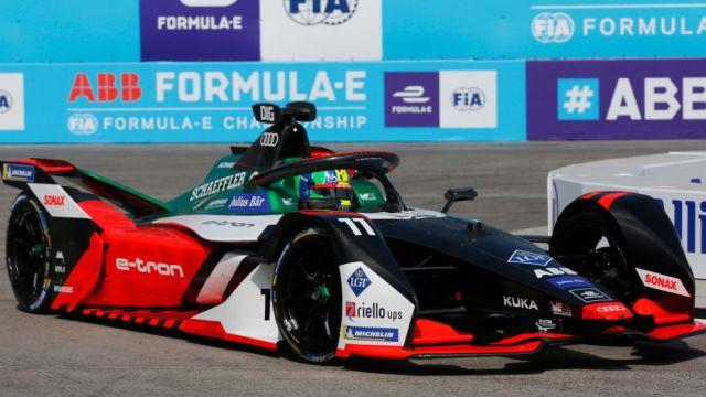 18/01/2020, Este 2020 regresa la Fórmula E a México por eso te contamos su historia