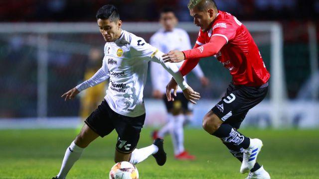 27/04/2019, Mineros de zacatecas, Dorados, Ascenso MX, Semifinal