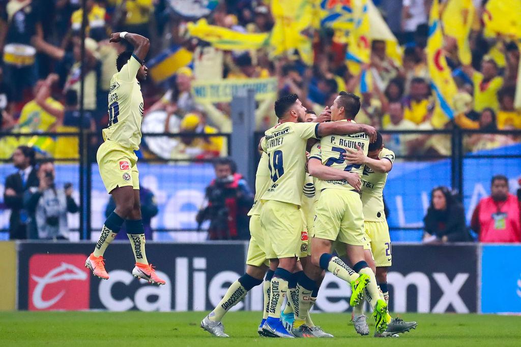 29/12/2019, América, Liga MX, Comunicaciones, Guatemala