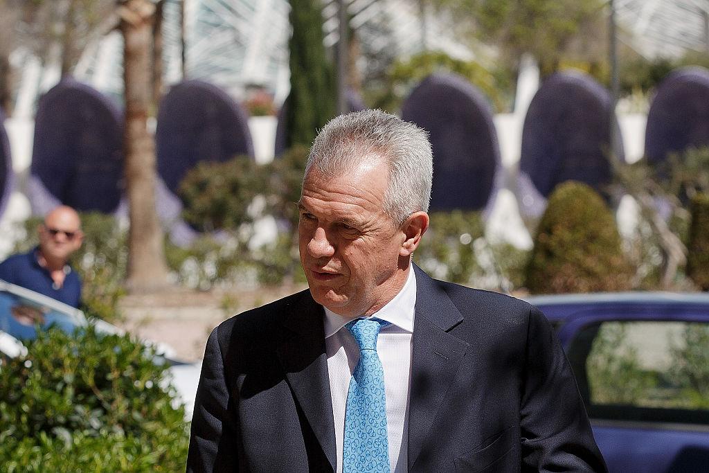 27/03/2015, Javier Aguirre, Entrenador, Mexicano, Entrevista