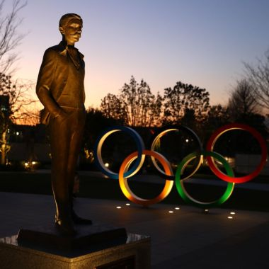 21/01/2020. El COI habló sobre una posible cancelación de los Juegos Olímpicos de Tokio 2020 tras propagación de coronavirus