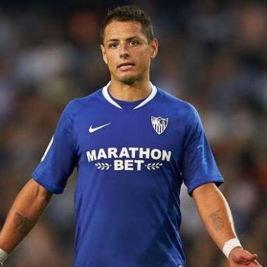 01/02/2020, Lopetegui habla de salida de Chicharito del Sevilla rumbo al Galaxy