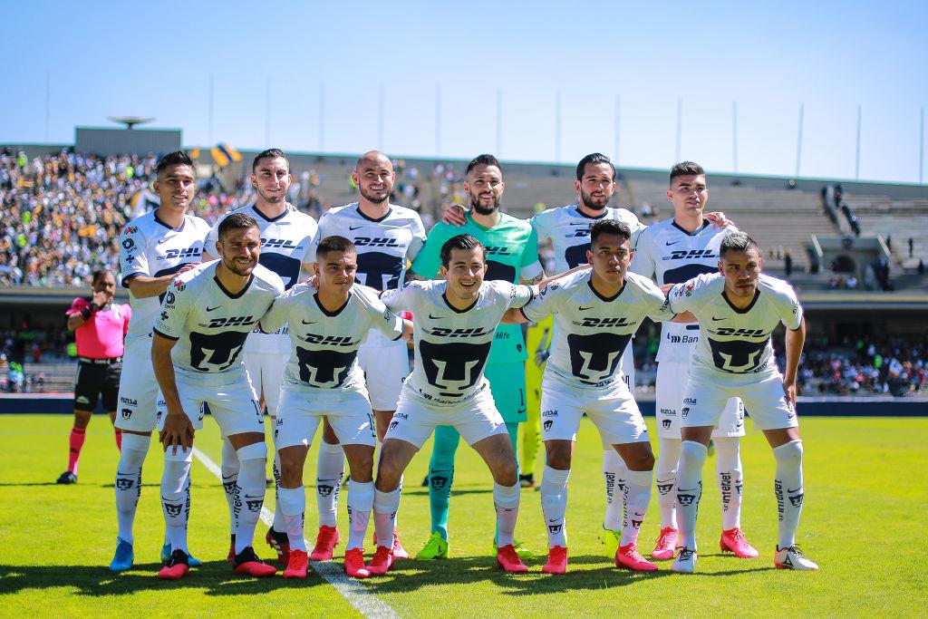 09/02/2020. Los Pumas están sorprendiendo en el Clausura 2020. Su política para gastar el dinero en refuerzos y jóvenes son la clave