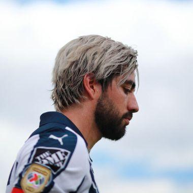 26/01/2020, Monterrey reclama falta de actitud de Rodolfo Pizarro entre rumores de salida al Inter Miami