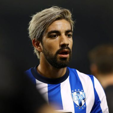 14/12/2019, Rodolfo Pizarro deja el Monterrey rumbo al Inter Miami de la MLS