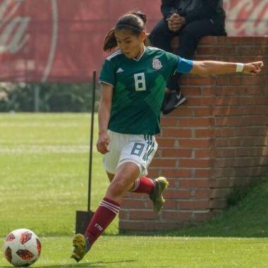 15/03/2019, Convocadas de la Selección Mexicana Femenil al Premundial Sub 20