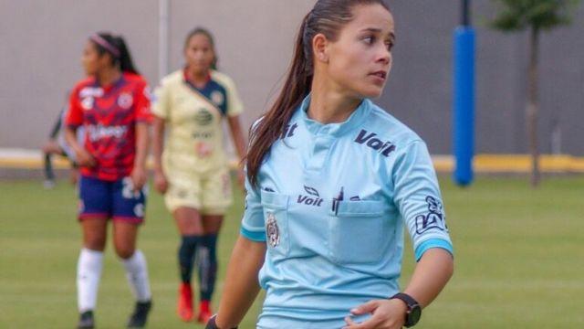 05/03/2020, En la Jornada 7 el Ascenso MX tendrá mujeres en las cuartetas de árbitros