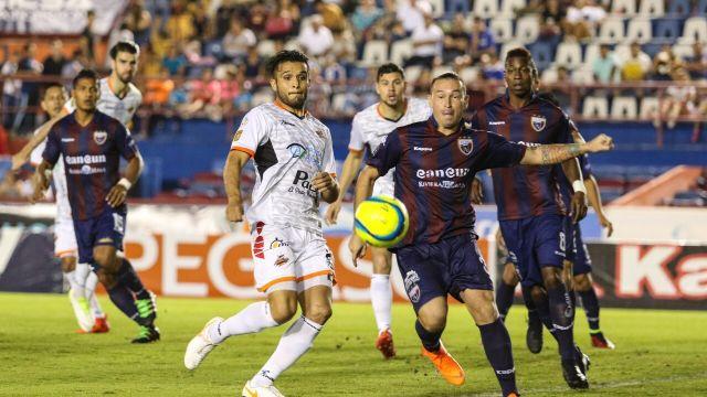 23/02/2018. Los Alebrijes de Oaxaca y el Atlante son dos equipos que suenan para llegar a la Liga MX, aunque su ascenso generaría dudas