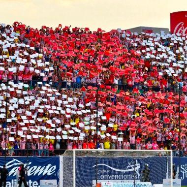 31/03/2020. Atlético San Luis Barra Coronavirus Ayuda Los Pleyers, Barra del San Luis.