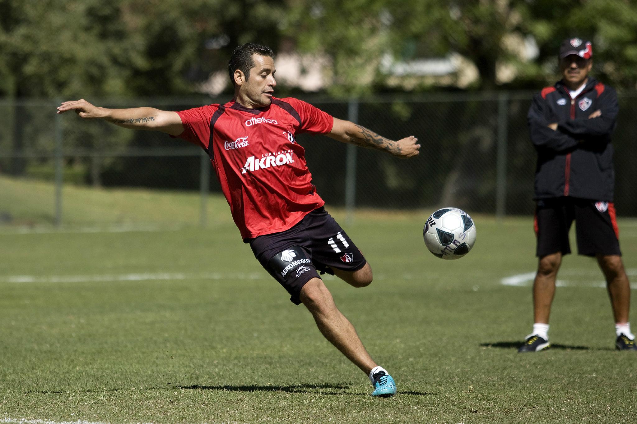 07/06/2012, Daniel Osorno, Atlas, Daniel Osorno, Futbolista, Contrato