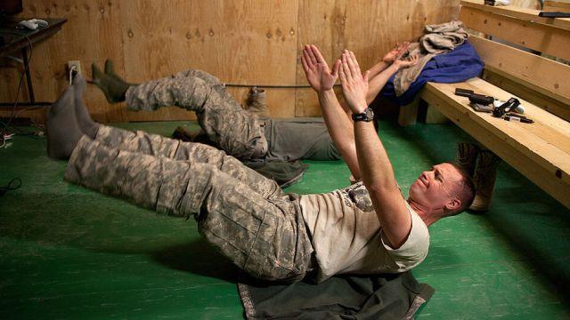 10/12/2010. El abdomen y su fuerza son prioritarios para las personas, por eso aquí hay ejercicios que se pueden hacer en casa