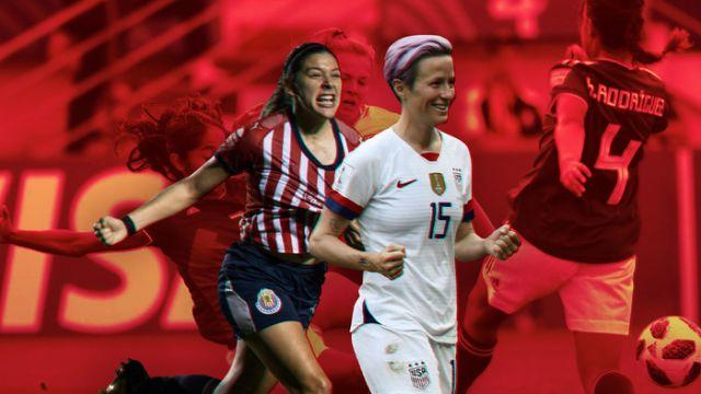 17/03/2020. El futbol femenil tuvo un mes clave en marzo, pues se vieron propuestas para mejorar el deporte en México y Estados Unidos