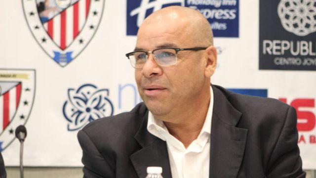 07/03/2020, Antonio García Rojas, Atlético Ensenada, Liga Balompié Mexicano, Noticias