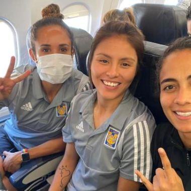 15/03/2020, No avisan a tiempo a Liga MX Femenil de suspensión de partidos por coronavirus