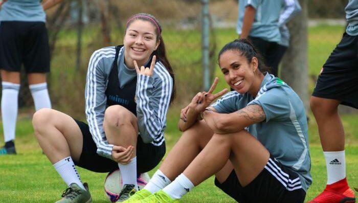 31/12/2019, Liga MX Femenil: Bianca Sierra compara Tigres con Selección