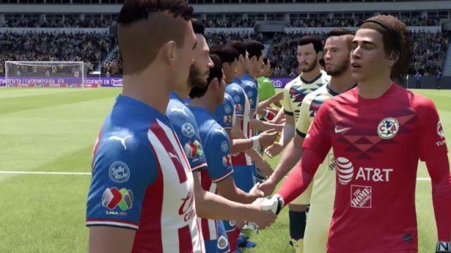 17/03/2020. El coronavirus provocó que la Liga MX se detuviera. Sin embargo, ya se piensa en un torneo de FIFA 20 para la espera