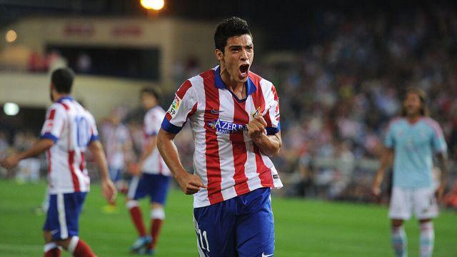 20/09/2014, Raúl Jiménez podría dejar los Wolves de concretarse su fichaje con el Atlético de Madrid