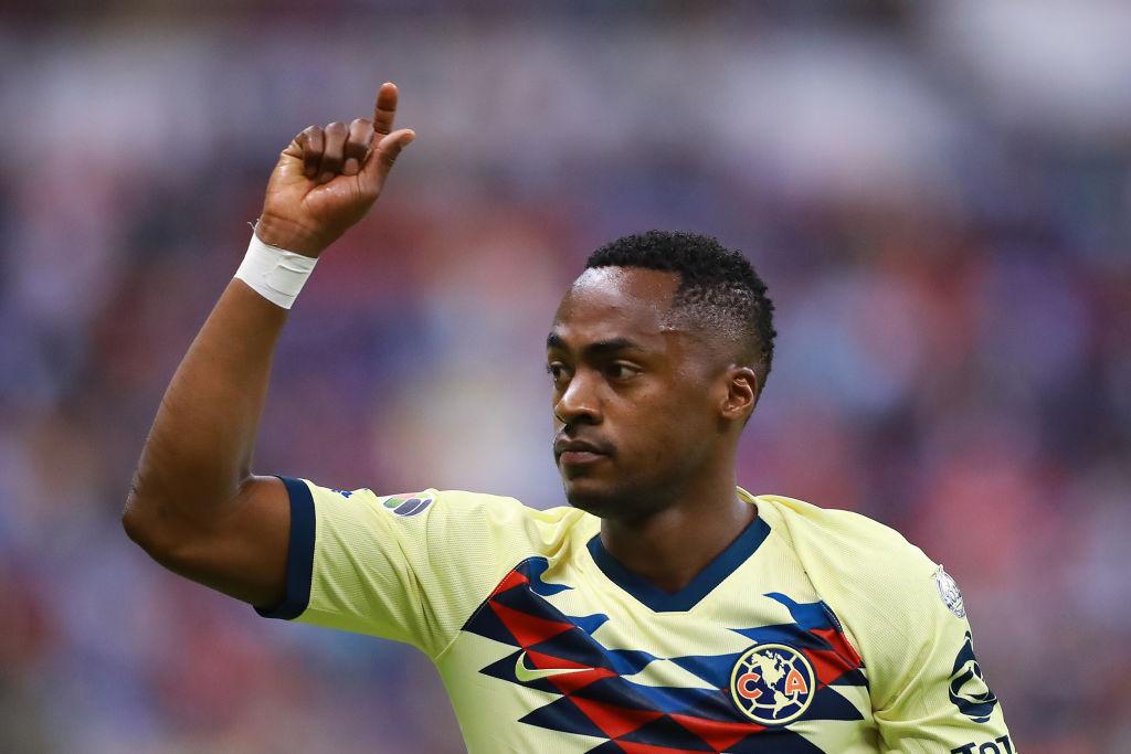 05/10/2019. América quiere que Renato Ibarra salga de la institución y Cruz Azul sería el equipo salvador, ha mostrado interés