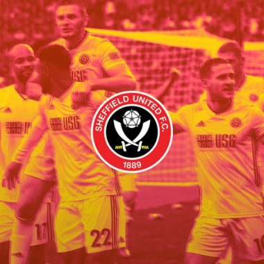 Sheffield United, el recién ascendido de Inglaterra que jugaría Champions para destrozar piernas