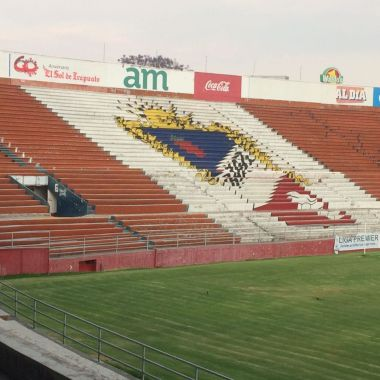 14/06/2015, Ascenso MX, Ciudades, Sedes, Irapuato.