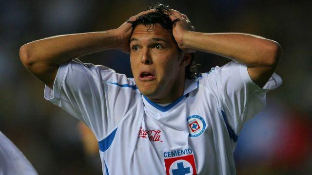 23/10/2016, Luis Ángel Landín, Cruz Azul, Gol, Escorpión