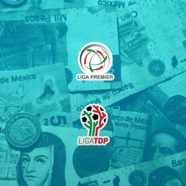 06/0/2020, Liga Premier, Tercera División, Coronavirus, Crisis