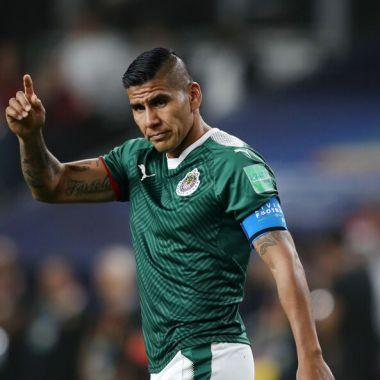 Carlos Salcido regresa al futbol mexicano como importante directivo