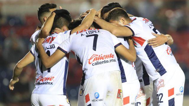 07/03/2020, Cimarrones de Sonora, Ascenso MX, Clausura 2020, Torneo