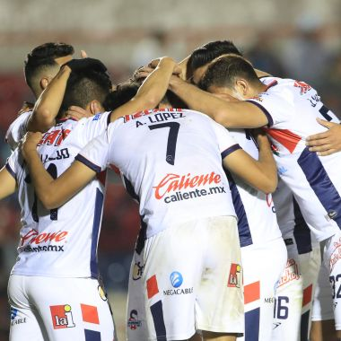 22/02/2020, Cimarrones de Sonora, Ascenso MX, Equipos, Liga de Desarrollo