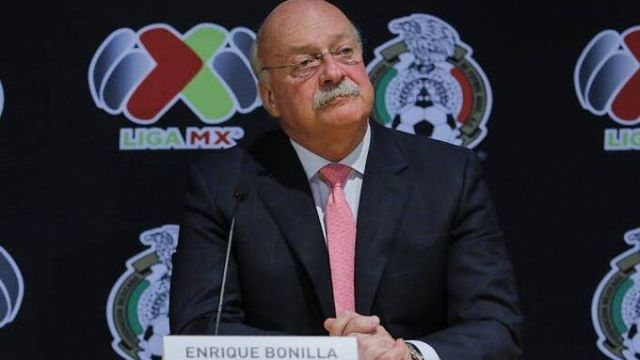 22/04/2020, Enrique Bonilla asegura que a nadie le importaba el Ascenso y habla de sedes que podrían ser de la Liga MX