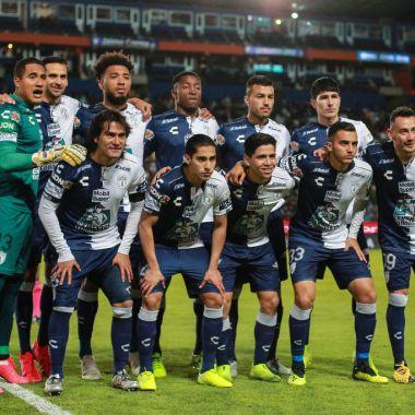 01/02/2020, Pachuca, Liga MX, Jugadores, Coronavirus