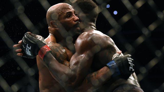07/03/2020, UFC, Eventos, Mayo, Contingencia, Coronavirus