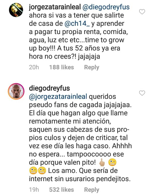29/02/2020, Chicharito pelea con aficionado por defender a Diego Dreyfus