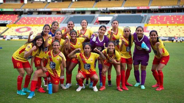 20/03/2020, Entrenamientos de Monarcas de la Liga MX Femenil en tiempos de coronavirus