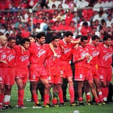 06/06/2014. La Liga MX ha tenido grandes partidos definitivos. Estas son las mejores finales del futbol mexicano