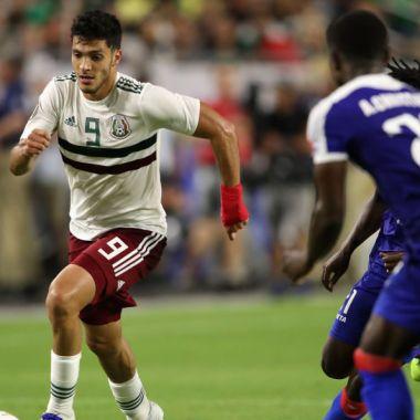 02/07/2019, Tata Martino ayudó a Raúl Jiménez a ser líder de la Selección Mexicana