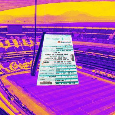 09/04/2020 Reventa, Boletos, Liga MX, Delito, México, Covid 19, PROBLEMA DE REVENTA EN MÉXICO