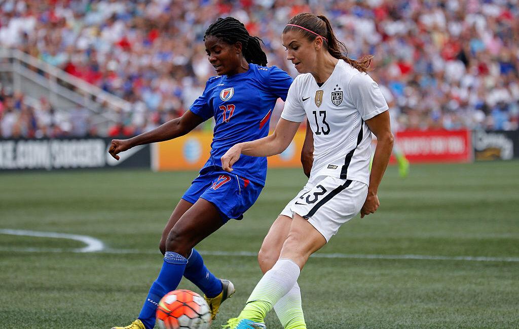20/09/2015, FIFA suspende a directivo de Haití por abuso sexual en el futbol femenil