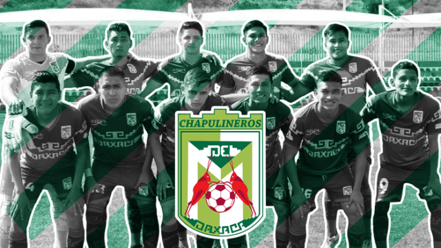 14/05/2020. Los Chapulineros de Oaxaca buscarán reforzarse con jugadores de la Liga MX para la Liga de Balompié Mexicano.