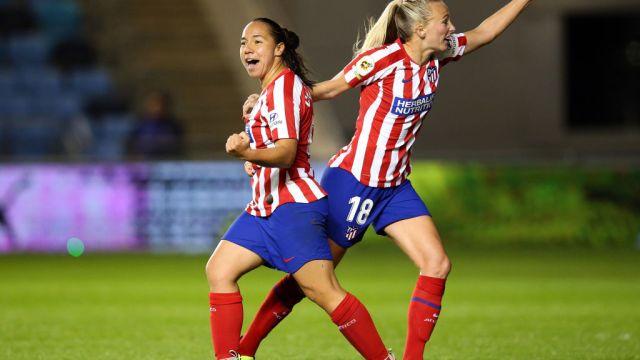 16/10/2019. Charlyn Corral ha dejado abierta la opción de jugar en la Liga MX Femenil más pronto de lo que se piensa