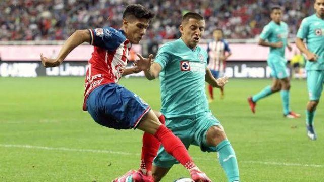 05/05/2020, Uriel Antuna acepta que le fue difícil su fichaje por Chivas sin tener una carrera consolidada