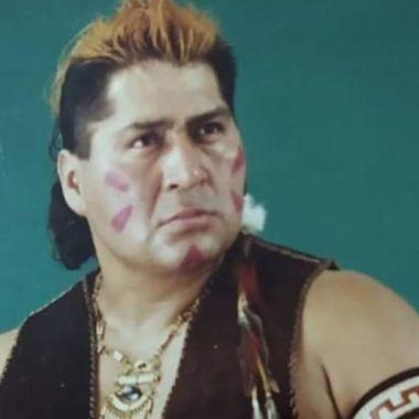 21/05/2020, Florencio Piña, Mohawk, Luchador, Muerte