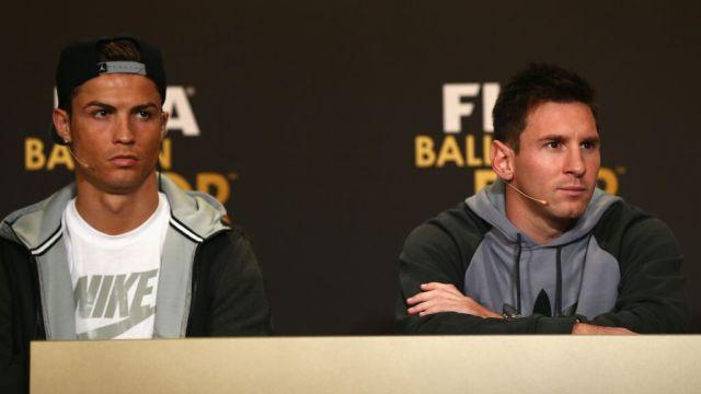 13/01/2013, Roger Federer y Lionel Messi están entre los deportistas mejor pagados del mundo