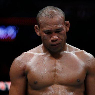 27/04/2019, Jacaré Souza, Peleador, UFC, Positivo Coronavirus