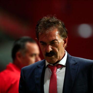 Ricardo La Volpe volverá a dirigir por una buena oferta 30/05/2020