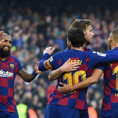 22/02/2020, Barcelona, Jugadores, Plan de Ventas, La Liga