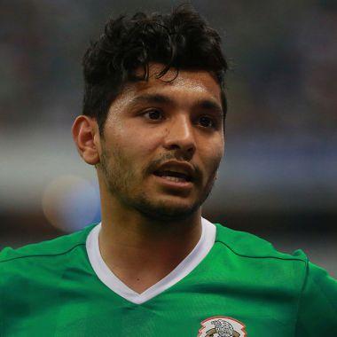 29/03/2018, Jesús Manuel Corona, Selección Mexicana, Jugador, Porto