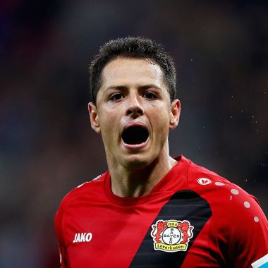 Chicharito Hernández puso en el mapa a la Bundesliga