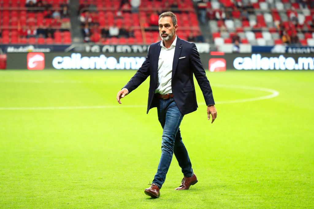 Liga de Balompié Mexicano firmaría a técnico bicampeón de la Liga MX 28/05/2020