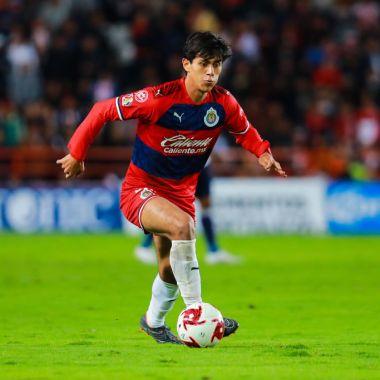 Equipo de Francia hará rico a Chivas con fichaje de JJ Macías 29/05/2020